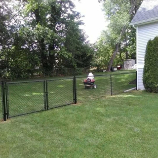 Attractive Chainlink Fence